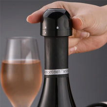 Load image into Gallery viewer, Reusable Bottle Preserver Cork