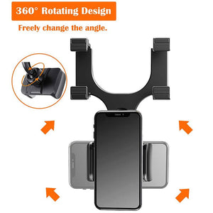 Car Rearview Mirror Bracket