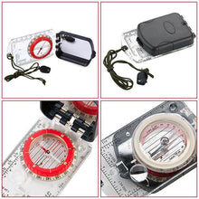 Load image into Gallery viewer, Multi-Functional Outdoor LED Compass