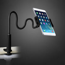 Load image into Gallery viewer, Universal Detachable Long Arm Lazy Bedside Tablet mobile Phone holder