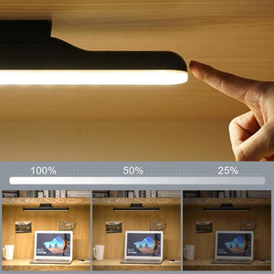 Magnetic Long Strip Reading Lamp