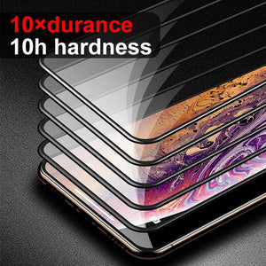 iPhone 11/12 Tempered Glass Screen Film
