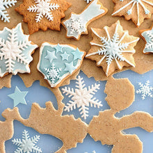 Load image into Gallery viewer, Christmas Cookies Cutters (22 PCs)
