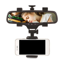Load image into Gallery viewer, Car Rearview Mirror Bracket