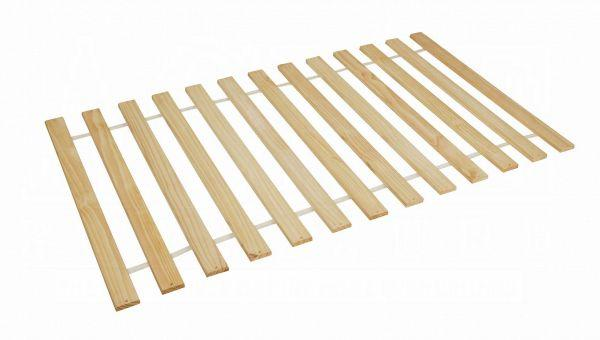 Bunkie Queen Bunkie Board - 02530 - Natural Wood