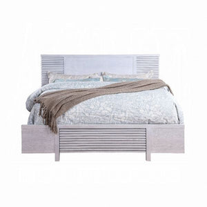 ACME Aromas Queen Bed (Storage) - 28110Q