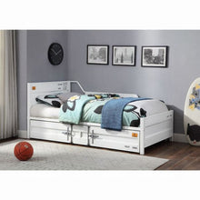 Load image into Gallery viewer, Daybed & Trundle (Twin Size)