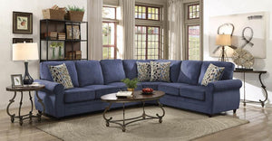 501545 Sectional