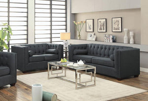 504901-S2 2PC (SOFA + LOVE)