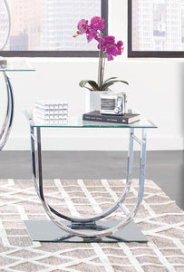 704987 End Table