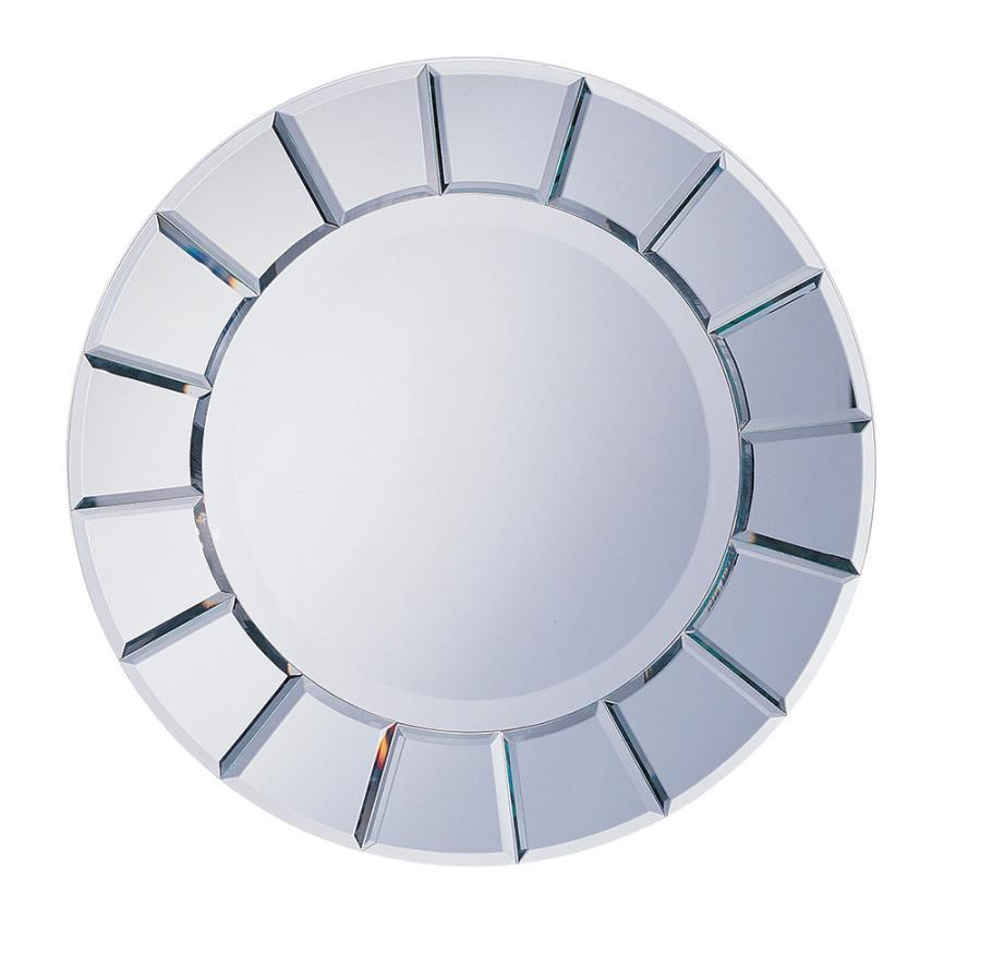 8637 Accent Mirrors