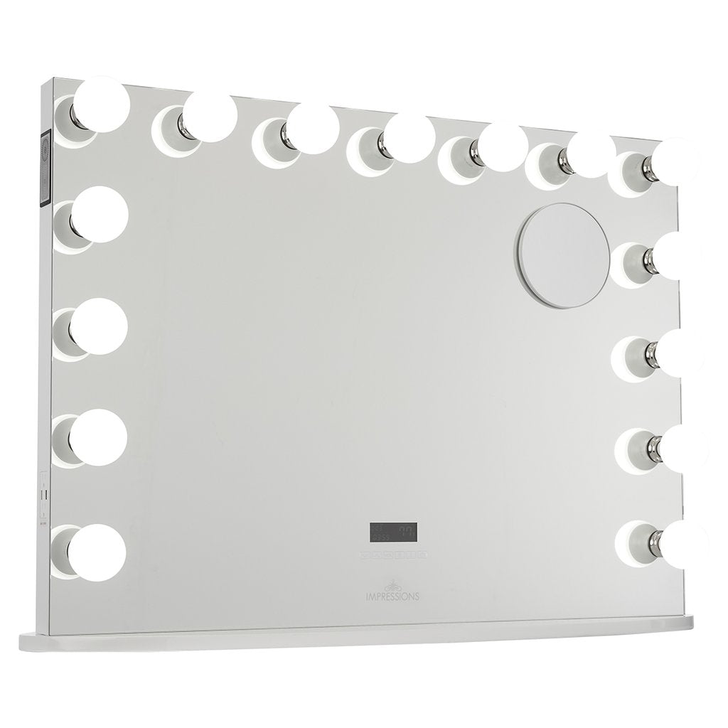 HOLLYWOOD PREMIERE PRO VANITY MIRROR
