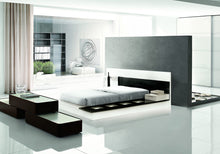 Load image into Gallery viewer, Modrest Impera Contemporary Lacquer Platform Bed