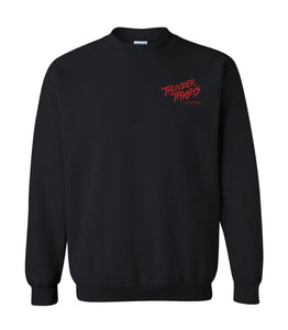 TT UNIFORM SWEATSHIRT