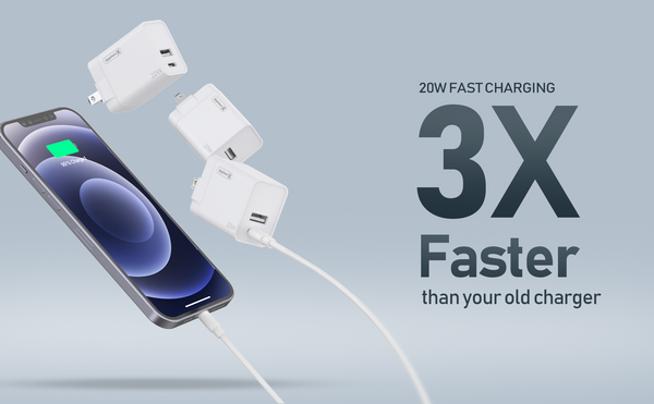 20w fast charger