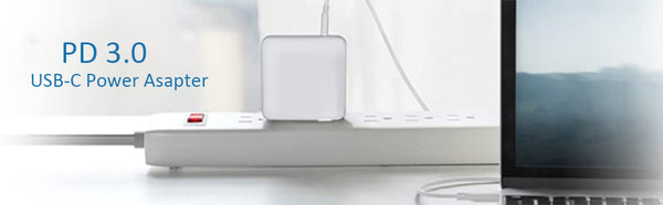 87w usb c charger