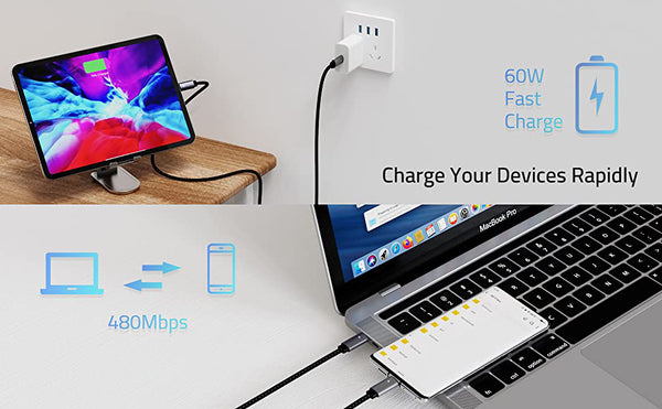 usb c to usb c cable