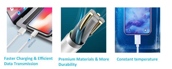 lightning tp usb a cable