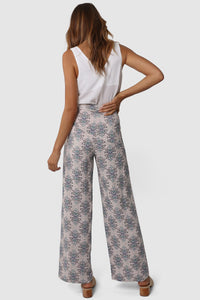 Evie Pant Lost in Lunar