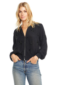 Beaded Star Bomber -CHASER