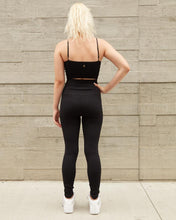 Load image into Gallery viewer, Self Love Legging Spiritual Gangster