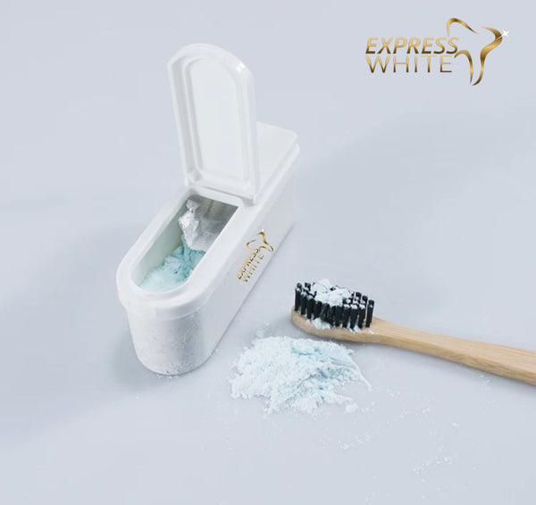 Teeth Whitening Powder - Express White