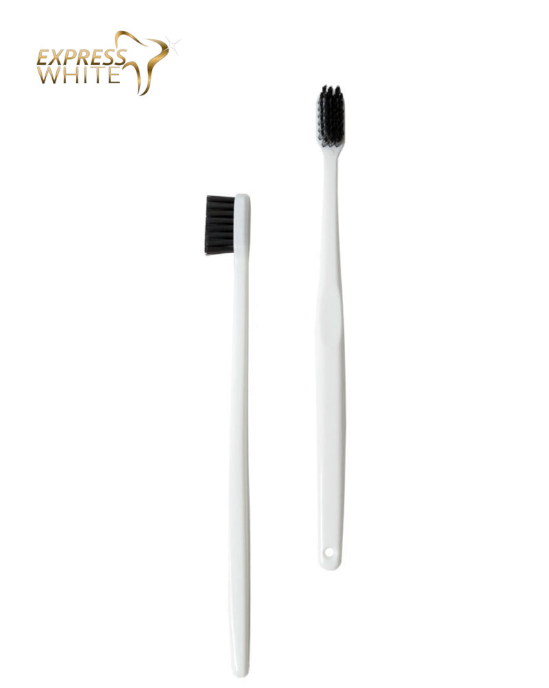 Charcoal Toothbrush - Express White