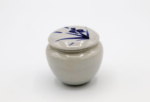 "Miniature Jar    2.5"" x 2.5"""