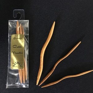 Subabul Cable Needles