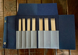 Maple Double Point Needle Set