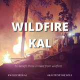Wildfire Relief Knitalong Kit