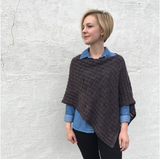 Passage Poncho Knitting Kit