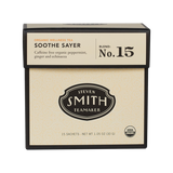 Smith Teamaker Organic Wellness Collection