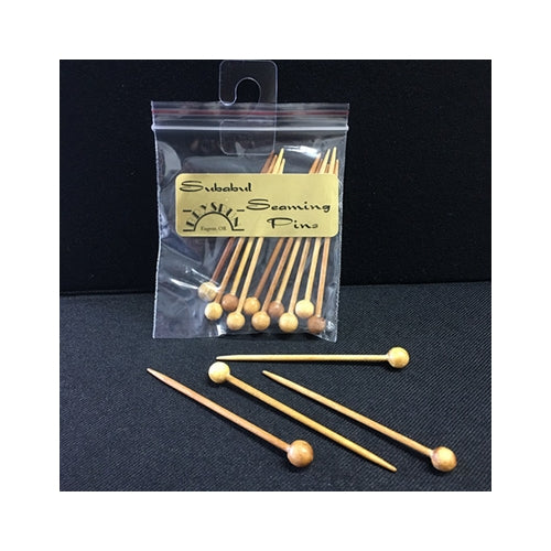 Subabul Seaming Pins