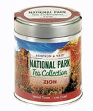 National Parks Tea Collection