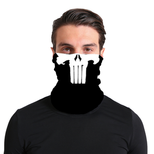 BN116 - Bandana Punisher