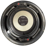"Pioneer TS-A300D4 12"" A-Series 1500W Peak Dual Voice Coil Type Car Subwoofer - Xcite Audio"