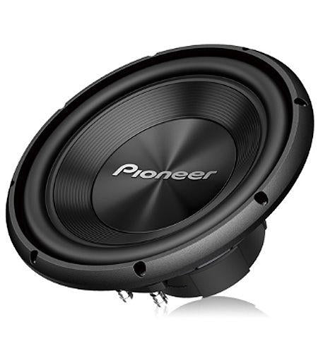 Pioneer TS-A300D4 12inch A-Series 1500W Peak Dual Voice Coil Type Car Subwoofer