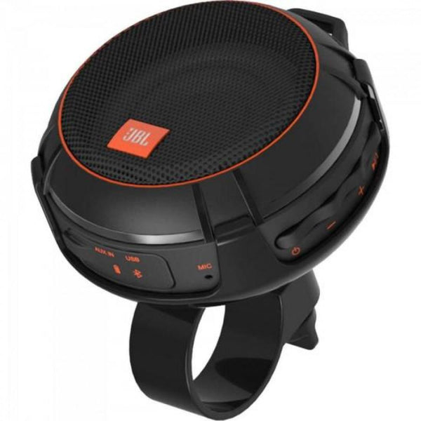 JBL Wind 2 in 1 - On The Road and On The Go Portable Bluetooth Speaker