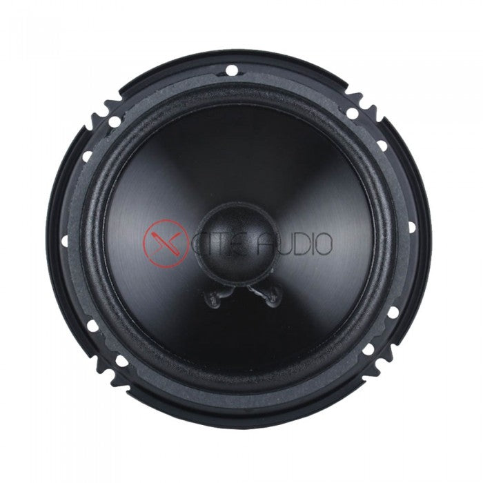 "Alpine SPJ-161CS 6"" 2-Way Type-J Series 250 Watts Peak Power Component Car Speakers - Xcite Audio"
