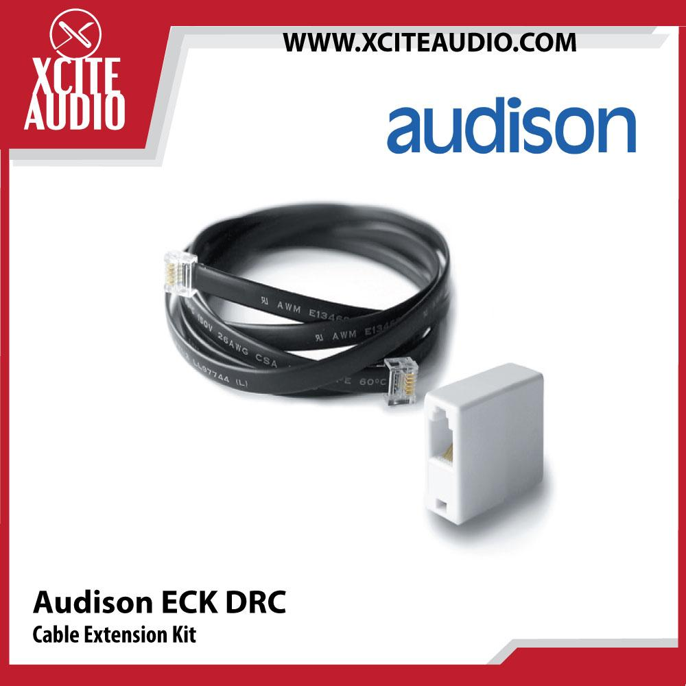 Audison ECK DRC Cable Extension Kit