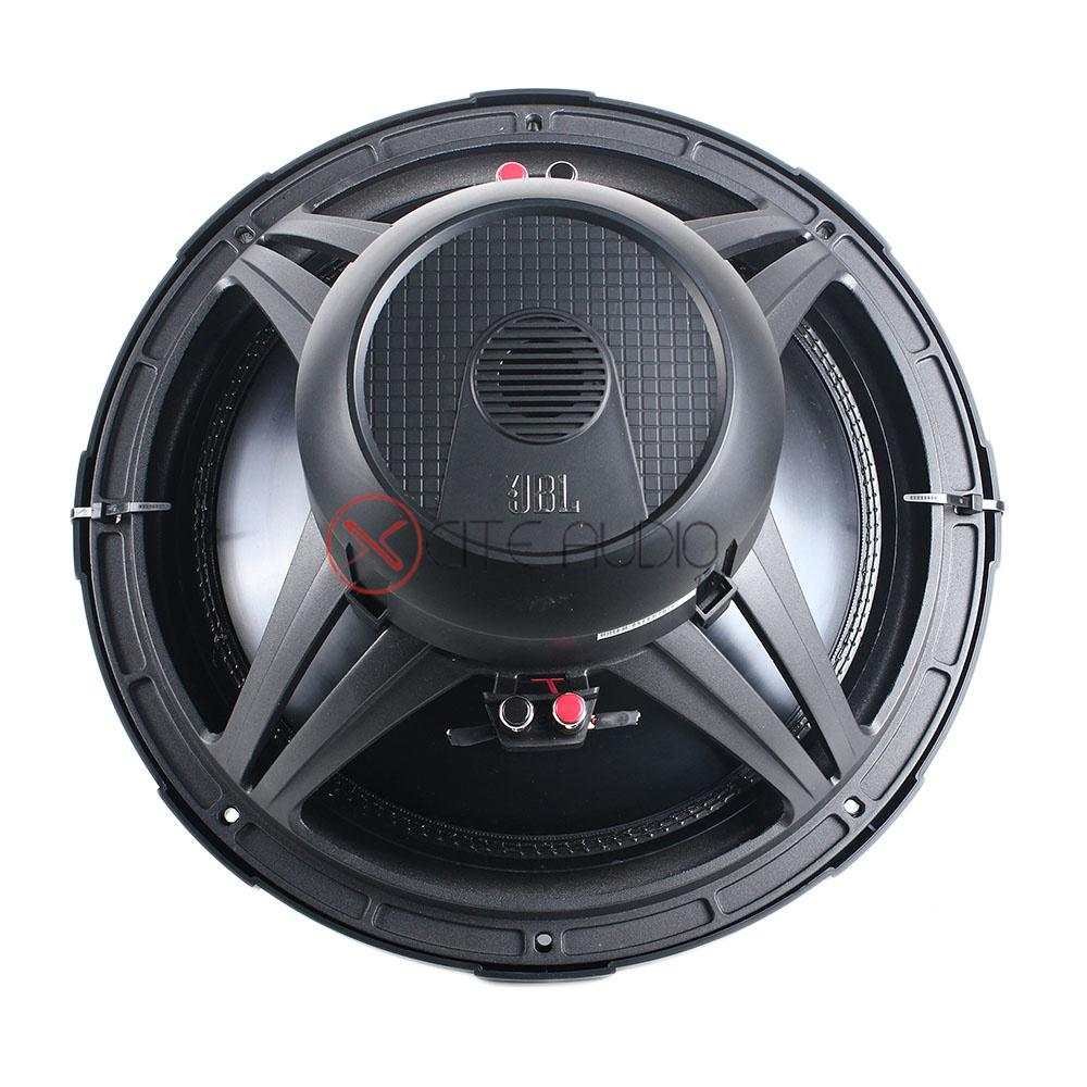 "JBL MS15SD2 15"" 1800W Peak Power Dual Voice Coil Car Subwoofer - Xcite Audio"
