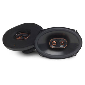 "Infinity REF-9633IX 6"" x 9"" (152mm x 230mm) 600W Peak 3-Way Coaxial Car Speakers - Xcite Audio"