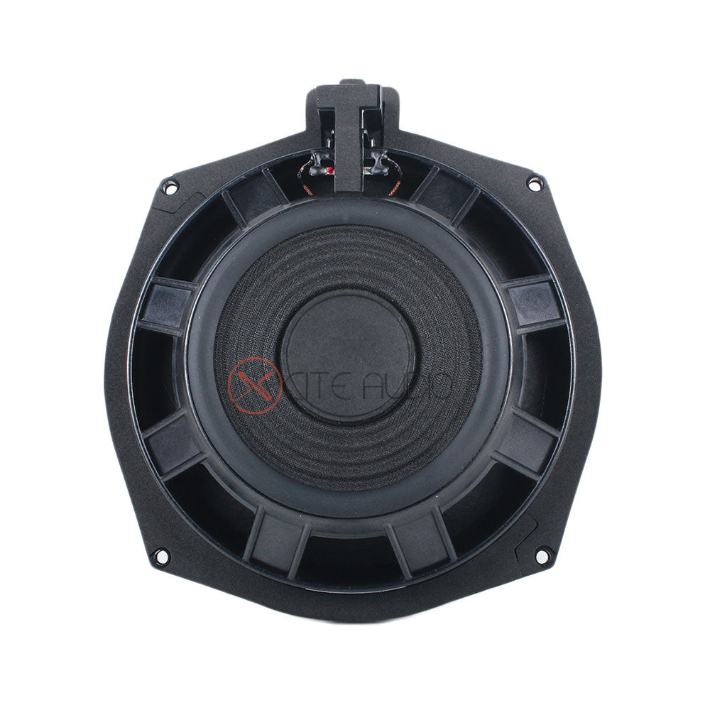 "Audison APBMW S8-2 8"" (200mm) 300Watts Peak 2-Ohms Plug & Play Sub Car Subwoofer - Xcite Audio"
