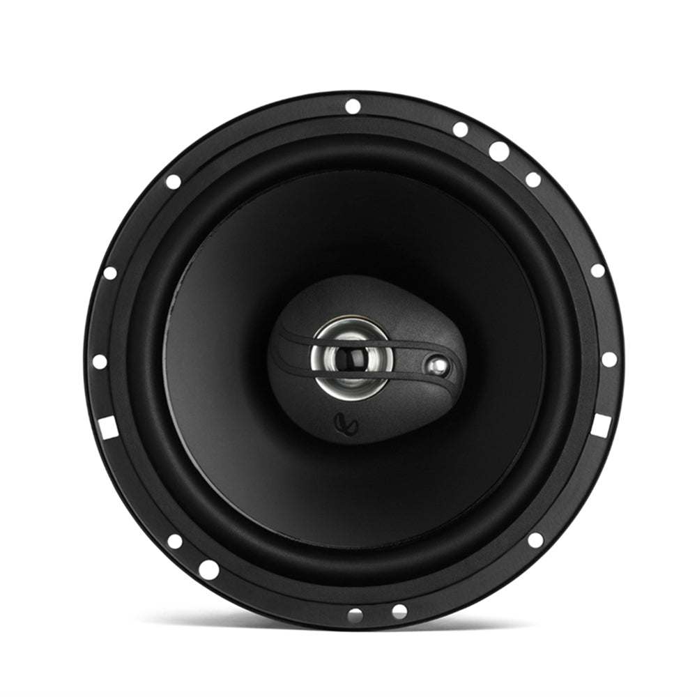 "Infinity Alpha 6530 6.5"" 290Watts 4 Ohms 2-Way Coaxial Car Speakers - Xcite Audio"