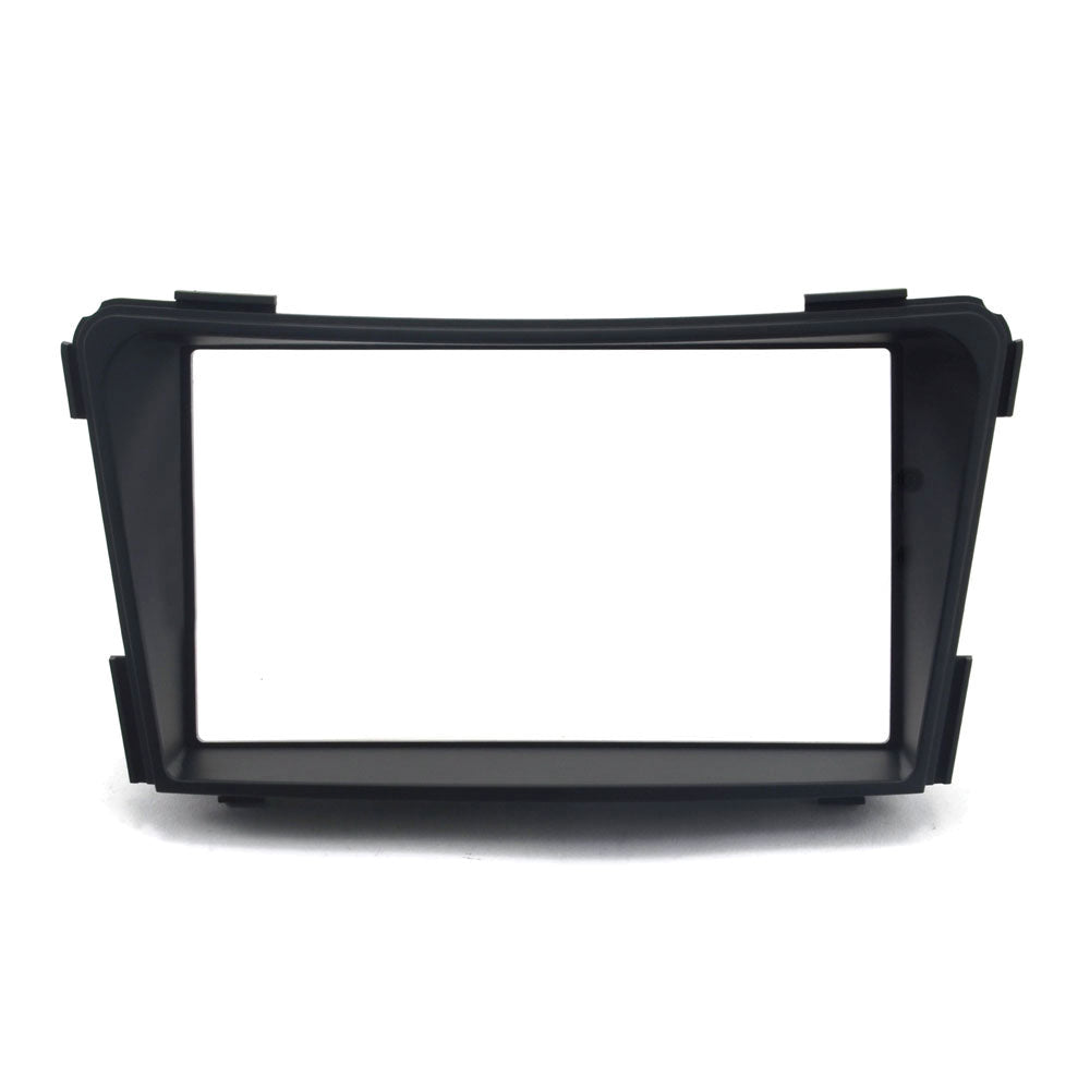 Hyundai i40 BN-25K11510 Double-Din Car Stereo Installation Dash Kit Fascia Kit Car Player Headunit Casing - Xcite Audio