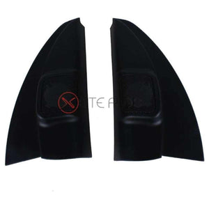 Perodua Myvi 2011-2017 Door Angle Cums Car Tweeter Refitting Cover - One Pair - Xcite Audio