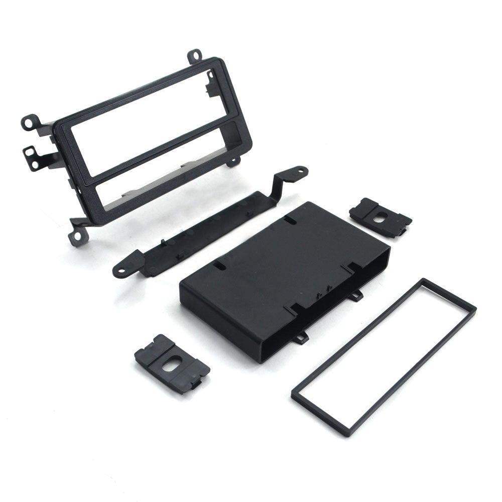 Toyota Rav4 / Toyota MR-S 2000-2005 TA2047B Single-Din Car Stereo Installation Dash Kit Fascia Kit Car Player Casing Mounting Kit - Xcite Audio