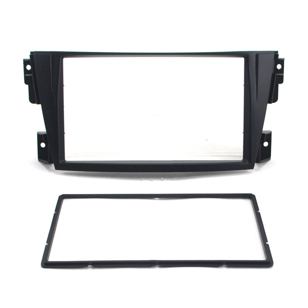 Toyota Caldina 2002-2007 AL-TO019 Double-Din Car Stereo Installation Dash Kit Fascia Kit Car Player Casing Mounting Kit - Xcite Audio