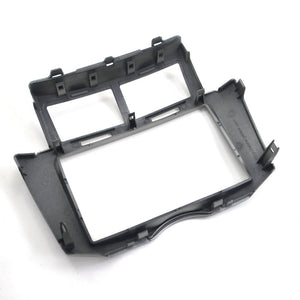Toyota Yaris 2005-2009 AL-TO024 Double-Din Car Stereo Installation Dash Kit Fascia Kit Car Player Casing Mounting Kit - Xcite Audio